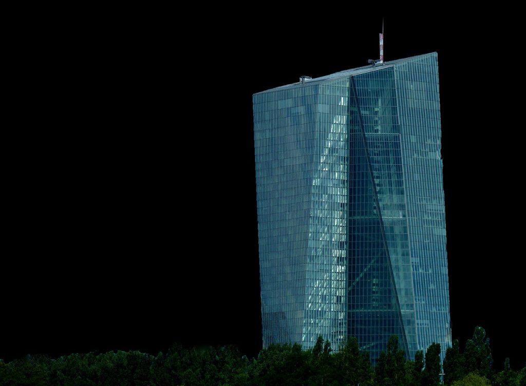 Centralbank eller Riksbank